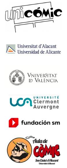Unicómic XX. Congreso Internacional de Estudios Universitarios sobre el Cómic